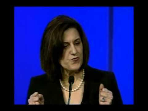 Vicki Kennedy - HWA Speakers Bureau - The Power of Choice