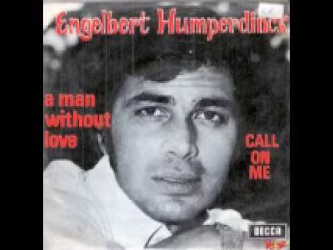 Engelbert Humperdinck - You Inspire Me