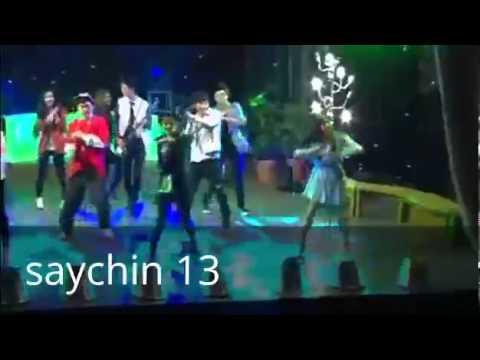 اغنية مسلسل حلم الشباب2-Dream high 2