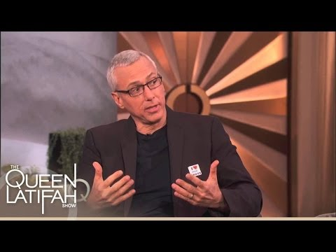 Dr. Drew Answers Your Embarassing Questions | The Queen Latifah Show