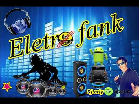 Eletro Funk ★♫Top  nova músicas para ouvir no Palco MP3★♫