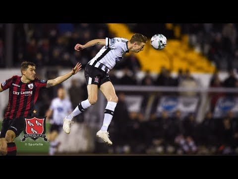 HIGHLIGHTS | Dundalk FC 2-2 Longford Town (Pre-season Friendly)
