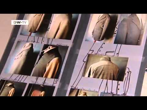 Three Surprising Fashion Ideas - scientists, trends and designers | Tomorrow Today