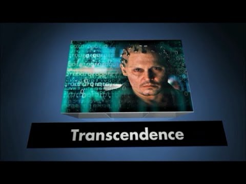 THE MOVIE ADDICT REVIEWS Transcendence (2014)
