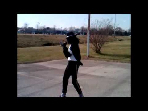 Michael Jackson Impersonator in Decatur, AL