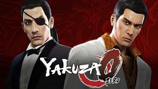 Yakuza 0 (dunkview)