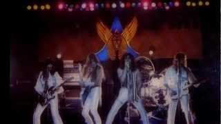 Angel - Anyway You Want It - Live Without A Net
