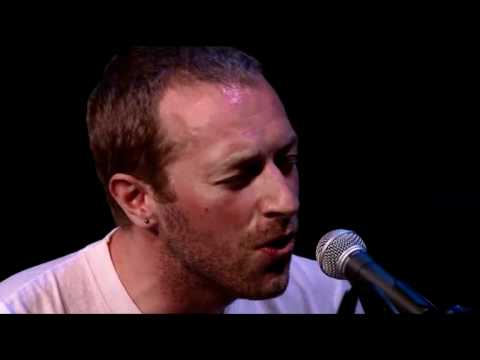 Coldplay - Wedding Bells