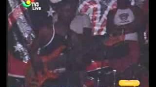 Nigerian Comedian in Ghana