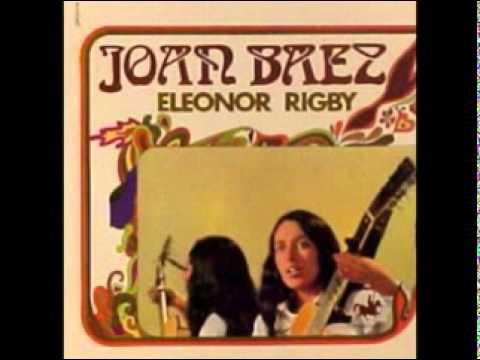 Joan Baez - Eleanor Rigby
