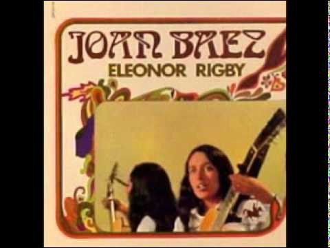 Joan Baez - Eleanor Rigby