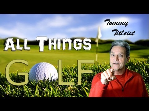 All Things Golf - Long Iron Drill