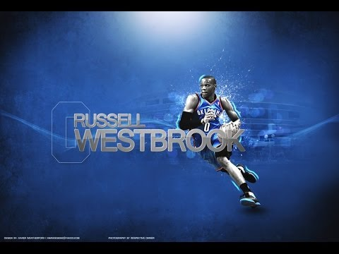 BEST 2014 Russell Westbrook mix - So Good ᴴᴰ