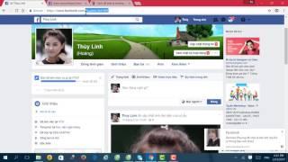 Cách để biết: ai là người hay vào tường Facebook của bạn nhiều nhất