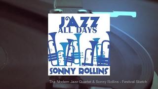 Jazz All Days: Sonny Rollins