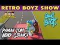 PAMAN TOM VS NENEK GIRANG | Gang Beasts Indonesia MP3