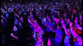 Watch Israel Houghton Hosanna (Be Lifted Higher) video
