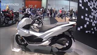 Top 5 125cc scooters 2019