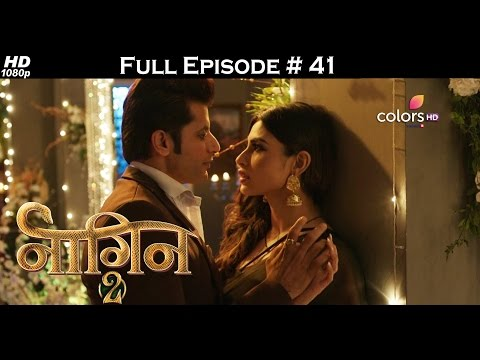 Naagin 2 - 26th February 2017 - नागिन 2 - Full Episode HD thumbnail