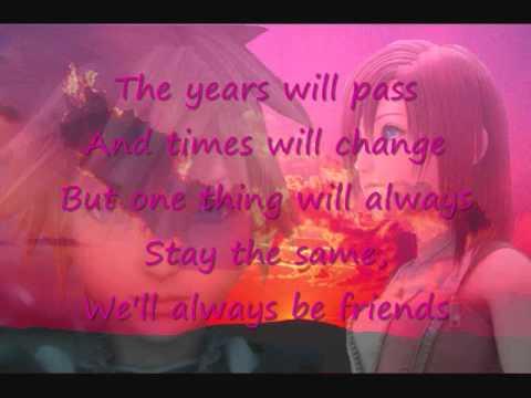 Crystal Lewis - My Friend