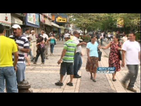 Representantes del FMI se encuentran en Honduras