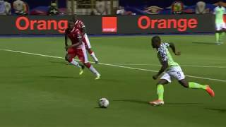 Nigeria V Burundi Highlights - Total Afcon 2019 - Match 3