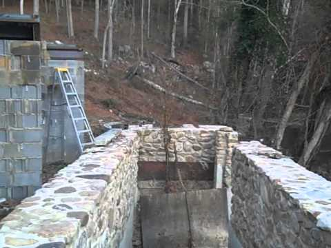 Potential Hydroelectric project