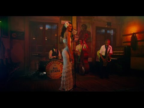 Barbara Fialho - Samba e Amor (Official) ft. Seu Jorge & The Preservation Hall Jazz Band