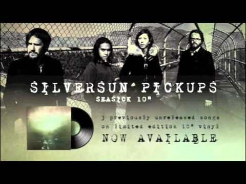 "Silversun Pickups - ""Seasick"" (Audio)"