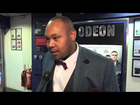 The Guvnors - Dorian Simpson - Premiere interviews