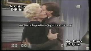 Programa Sex a Pilas - Una idea de Jorge Guinzburg - DiFilm (1992)