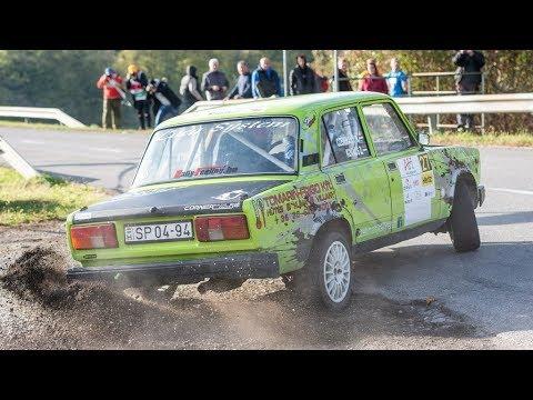 Acélhidak Rally Sprint a Hertz Kupáért 2019. by Pintiracing