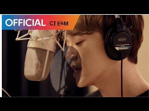 [괜찮아 사랑이야 OST Part 1] 첸 (CHEN) (EXO) - 최고의 행운 (Best Luck) MV Music Videos