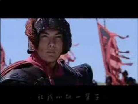 First Emperor of Han Dynasty The Emperor of Han Dynasty
