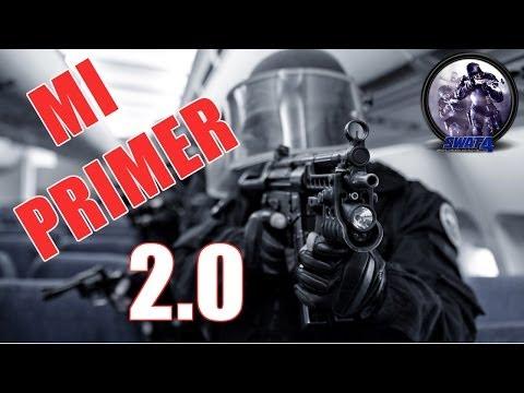 MI PRIMER 2.0 - SWAT4