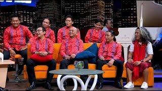Download Lagu Kolintang Kawanua Jakarta Yang Mendunia | HITAM PUTIH (14/09/18) 2-4 Gratis STAFABAND