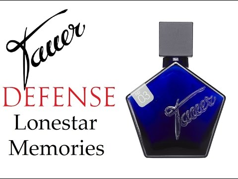 03 Lonestar Memories Review. Tauer Defense Ep. 2