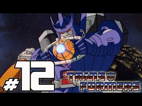 The Transformers - Autobot Campaign - PART 12 - Galvatron, Rodimus Prime, Kup & Arcee