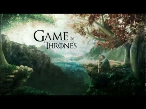 Guerra dos Tronos Trilha Sonora Música Estendida Game of Thrones Main Title Extended Version