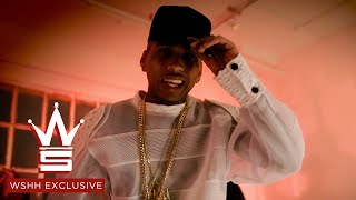 "Hardhead ""Look What U Made Me Do"" Feat. Kid Ink & Bricc Baby (WSHH Exclusive - Official Music Video)"