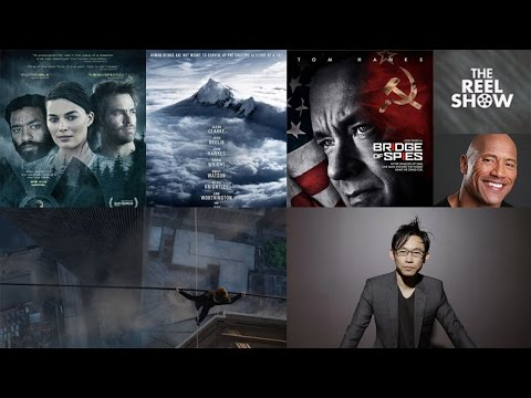 The Reel Show - [Movie News] Aquaman, Big Trouble In Little China, Bridge Of Spies, etc.