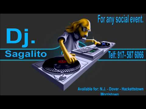 Musica ecuatoriana remix enero 2015 sagalito dj youtube