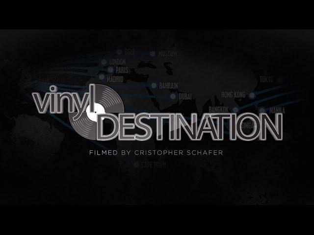 Season 2 Episode 1 | Vinyl Destination