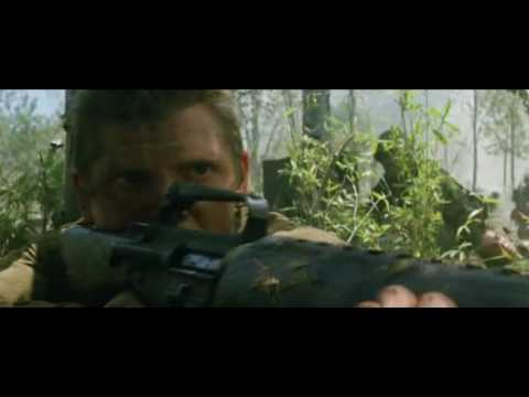 We Were Soldiers - I Will Not Bow - Breaking Benjamin