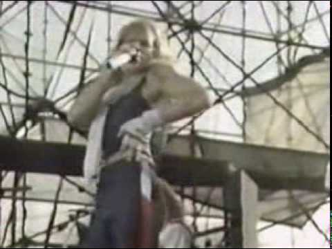 Van Halen - Hot For Teacher Live (uk '84) video