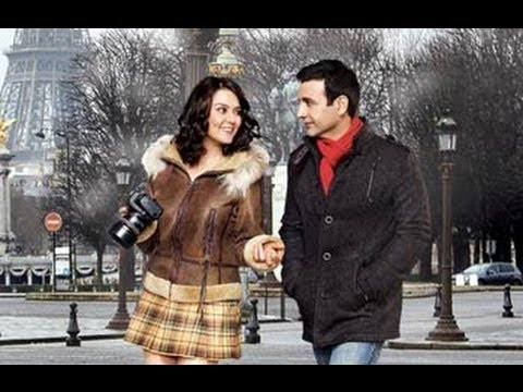 Ishkq In Paris New Theatrical Trailer | Preity Zinta Rhehan...