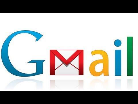 Como criar uma conta de email no gmail 2013