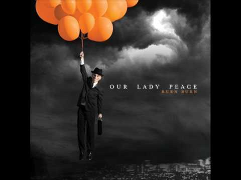 Our Lady Peace - Sorry