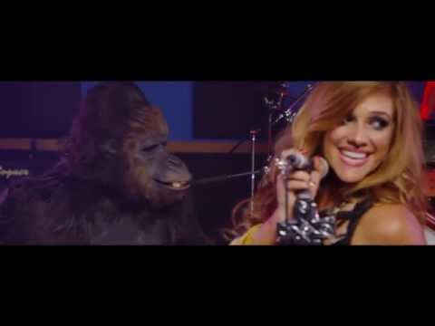 Mad Moon Riot - Gorilla (bruno Mars Cover) Official Video video
