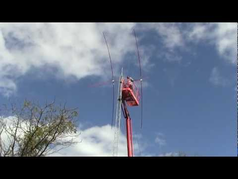 Ed's Antenna--Full Video
